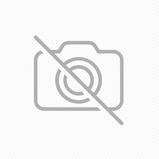 ПОДВЕС SEMICIRCLE WHITE/GOLD D40/H40